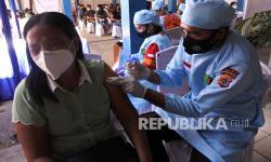 Kepala Dinkes Ungkap Permasalahan Vaksinasi di NTT