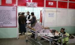 Turki Kecam Serangan Teror Targetkan Masjid di Afghanistan