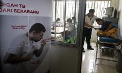 Setiap Jam, 13 Orang Meninggal Akibat Tuberkulosis