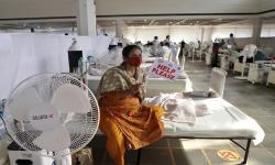 Kasus Varian Covid Delta Plus di India Bertambah Menjadi 40