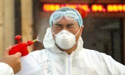 Laporan Keracunan Pemutih dan Desinfektan di AS Meningkat