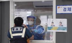 Kasus Covid-19 di Korea Selatan Meningkat Usai Liburan