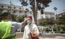 Maroko Pesan Vaksin Covid-19 ke Perusahaan Rusia