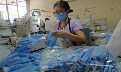 WHO Restui Penggunaan Masker Kain untuk Cegah Corona Meluas