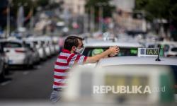Kasus Baru Covid Melonjak, Madrid Perluas Karantina