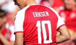 ICD akan Dipasang ke Tubuh Christian Eriksen