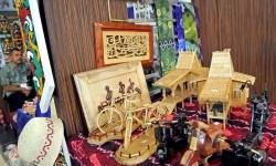 Kemenkumham Dorong Potensi Ekonomi Lapas di Jateng