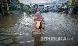 1.300 Bencana Terjadi di Indonesia Hingga Akhir Mei