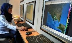 BMKG Aceh Peringatkan Nelayan Waspada Gelombang Laut 4 Meter