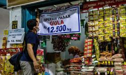 Stabilkan Harga Gula, PPI Gelar Operasi Pasar di Jawa Timur