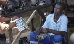 WHO Nyatakan Wabah Ebola di Guinea Berakhir