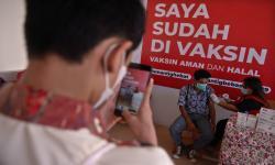 Pemkot Depok Targetkan 100 Persen Vaksinasi Akhir Tahun ini
