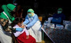 Satgas: Imunisasi Anak dan Bayi Terdampak Covid-19