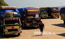Bisnis Logistik Diperkirakan Baru Kembali Bangkit pada 2022