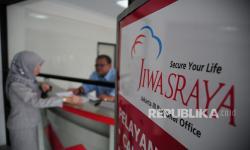 Jiwasraya Klaim Telah Membayar Rp 470 Miliar ke Nasabah