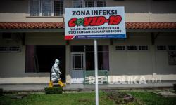 Ridwan Kamil Umumkan Kota & Kabupaten Bandung Zona Merah
