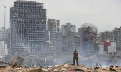 16 Pekerja di Beirut Ditahan untuk Penyelidikan Insiden