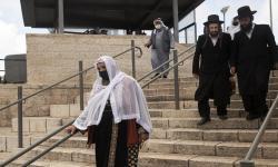 Israel Usir Ketua Komite Pemakaman Islam dari Yerusalem