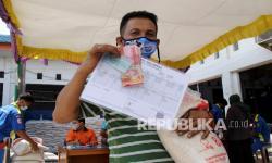 Polres Depok Selidiki Kasus Pemotongan Dana Bansos di Beji