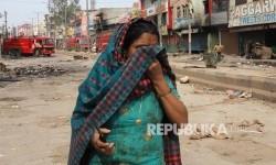 In Picture: Agitasi  Politisi Gagal, Akar Rusuh Hindu-Islam India