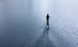 Gowes di Permukaan Air, Minat?