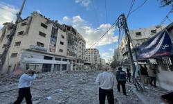 Bagaimana Kekerasan di Palestina Pengaruhi Ekonomi Global?