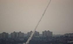 Pangkalan Koalisi AS di Irak Diserang Roket