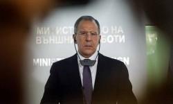 Menlu Rusia Seru Negara Tetangga Tolak Pasukan AS dan NATO