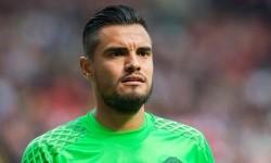 Sergio Romero Gagal Gabung Inter Miami