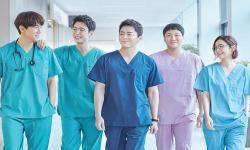 Hospital Playlist 2 Tayang Perdana 17 Juni