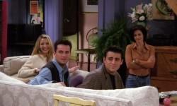 <em>Friends: The Reunion</em> akan Tayang Akhir Mei