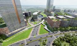 Digital Hub BSD City Siap Fasilitas Bisnis Perusahaan IT