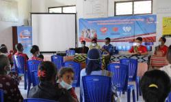 Program Desa Berdaya Generasi Maju Fokus Bantu Lima Desa NTT