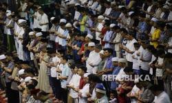 Niat Sholat Tarawih Ramadhan untuk Imam