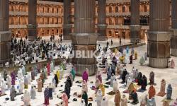 Mengapa Sholat Wajib Siang Hari Dinamakan Sholat Zuhur?