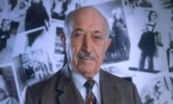 Wiesenthal, Legenda Pemburu Nazi Itu Akrab dengan Mossad