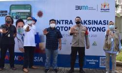 Sinar Mas Land Buka Sentra Vaksin Gotong Royong di Deltamas