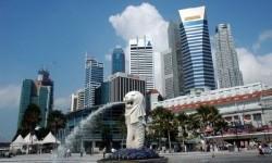 Ketatnya Protokol Kesehatan Pameran Wisata Singapura