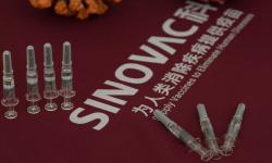 Evaluasi Uji Klinis Vaksin Sinovac di Bandung Selesai Maret