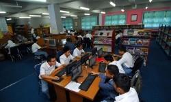 Bantuan Jutaan Paket Data Internet PJJ Madrasah Disalurkan