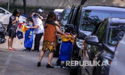 Pelaksanaan PTM Tunggu Keputusan Gubernur Banten