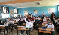 Pelajar Ethiopia Ingin Datang dan Belajar di Indonesia