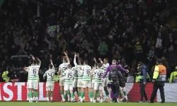 Legenda Celtic Heran Muncul Teori Konspirasi Dalam Penentuan