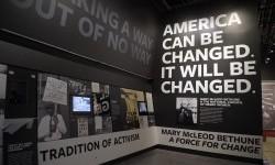 Museum Sejarah Afrika AS Tampilkan Artefak Muslim