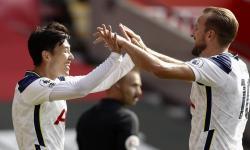 Begini Kekuatan Lini Serang Tottenham Setelah Bale Datang
