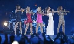 Bakal Tur, Spice Girls Bujuk Victoria Beckham Gabung