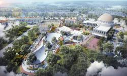 Kawasan Jababeka Siap Fasilitasi Industri 4.0