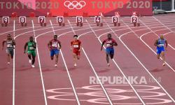 China Tetap Memimpin Perolehan Medali Olimpiade, AS Kedua