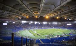 Stadion Olimpico Terpilih Tuan Rumah Laga Piala Eropa