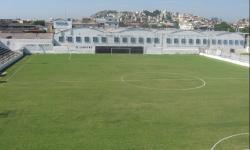 Renovasi Stadion, Klub Asal Ronaldo Nazario Galang Donasi